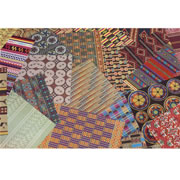 Global Designs Textile Papers