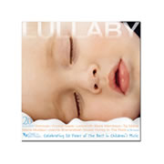 Lullaby CD