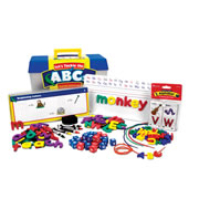 Let's Tackle the ABC's