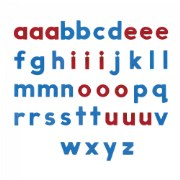 AlphaMagnets Lowercase (42 pieces)