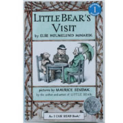 Little Bear Visit (Paperback)