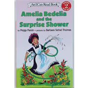 Amelia Bedelia And The Surprise Shower (Paperback)