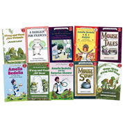 I Can Read Books Grades 1-3 (Set of 10)