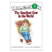 Smallest Cow In The World (Paperback)