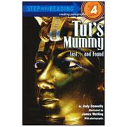 Tut's Mummy Lost . . . and Found