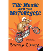 The Mouse And The Motorcycle - Paperback