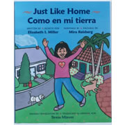 Just Like Home (Paperback)
