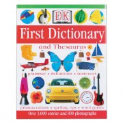 First Dictionary And Thesaurus