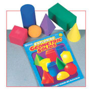 Learn about Geometric Solids