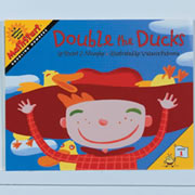 Double The Ducks - Paperback