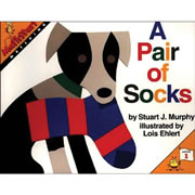 A Pair Of Socks - Paperback