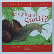 Are You A Snail?
