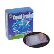 Magic Crystal Growing Kit