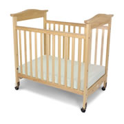 Biltmore™ Compact Fixed Side Crib