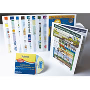 Grade 6 Science Visual Learning Guides Set