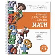 Assessment and Intervention Handbook - Math (Grades 2-3)