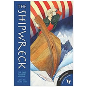 The Shipwreck - Paperback