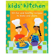 Kids' Kitchen Activity Cards