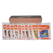 HighReach Learning for Threes (Set A)