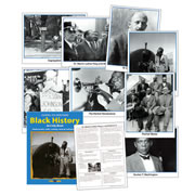Hands-On Heritage Activity Set: Black History