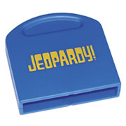 Jeopardy! Cartridge: Science Basics, Space Science and Life Science