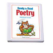 Ready-To-Read Poetry Program