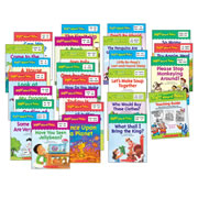 Sight Word Tales Set