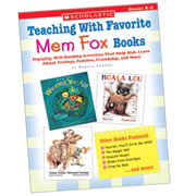 Teaching With Favorite Mem Fox Books