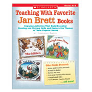 Teaching With Favorite Jan Brett Books