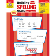 Building Spelling Skills Grade 2 (Teacher's Guide)