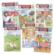 Boxcar Children Early Readers Set of 6