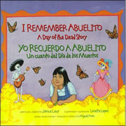 I Remember Abuelito - Paperback