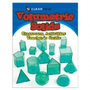 Volumetric Solids Teacher's Guide