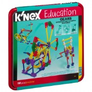 K'NEX® Intro to Simple Machines: Gears