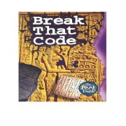 Break That Code - Paperback