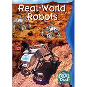 Real-World Robots - Paperback