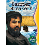 Barrier Breakers - Paperback