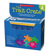 The Trait Crate: Grade 2