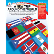 A New Trip Around the World