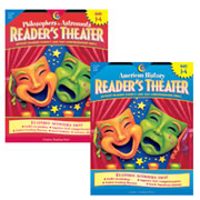 Reader's Theater: Grades 3-4