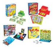 PreK-Grade 2 Game Set