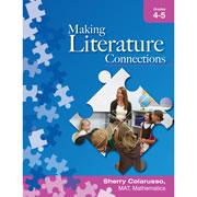 Making Literature Connections - Manual Only - Grades 4-5