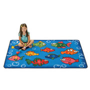 Something Fishy Rug