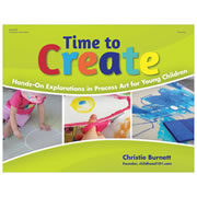 Time to Create - Paperback