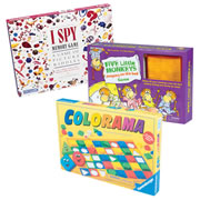 Game Set (Set of 3)