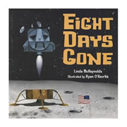 Eight Days Gone - Paperback