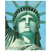 Lady Liberty: A Biography - Paperback