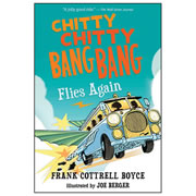 Chitty Chitty Bang Bang Flies Again - Paperback