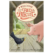 Welcome to the Bed & Biscuit - Paperback