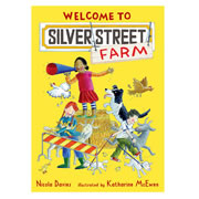 Welcome to the Silver Street Farm - Paperback